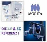 Morita - Die 2D und 3D Referenz !