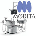 Morita Behandlungseinheiten