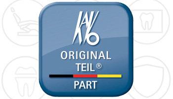 KaVo Original - Ersatzteile bei KDM