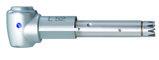 Winkelstück-Kopf Intralux L 52 (ohne eingespannten Bohrer)